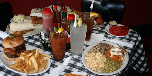 Ajax Diner 2