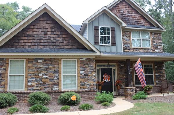 Auburn 22Alabama22 Home 1
