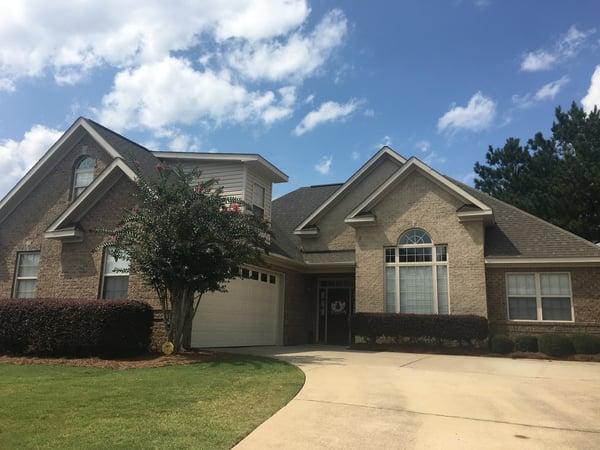 Auburn 22Tulane22 Home 2