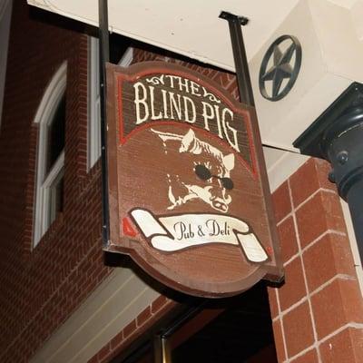 Blind Pig Pub Picture