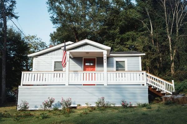 Georgia 22Notre Dame22 Home 1
