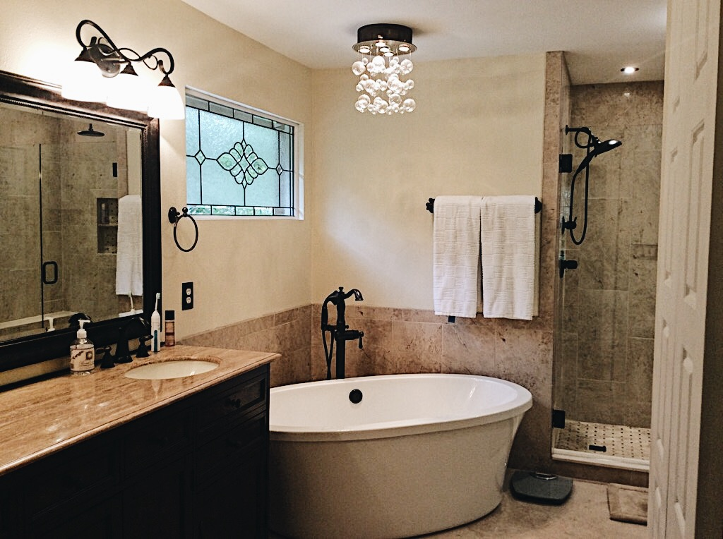 Peggy-Homeowner-Spotlight-Tallahassee-Bathroom