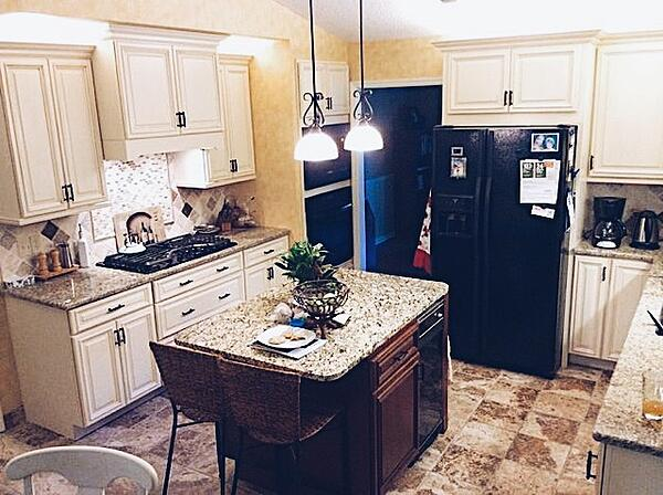 Peggy-Homeowner-Spotlight-Tallahassee-Kitchen