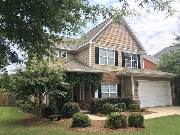 Large Auburn Home 1