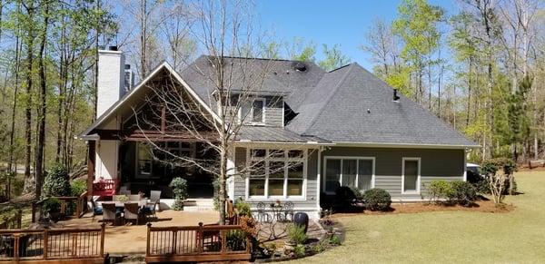 Large Auburn Home 2