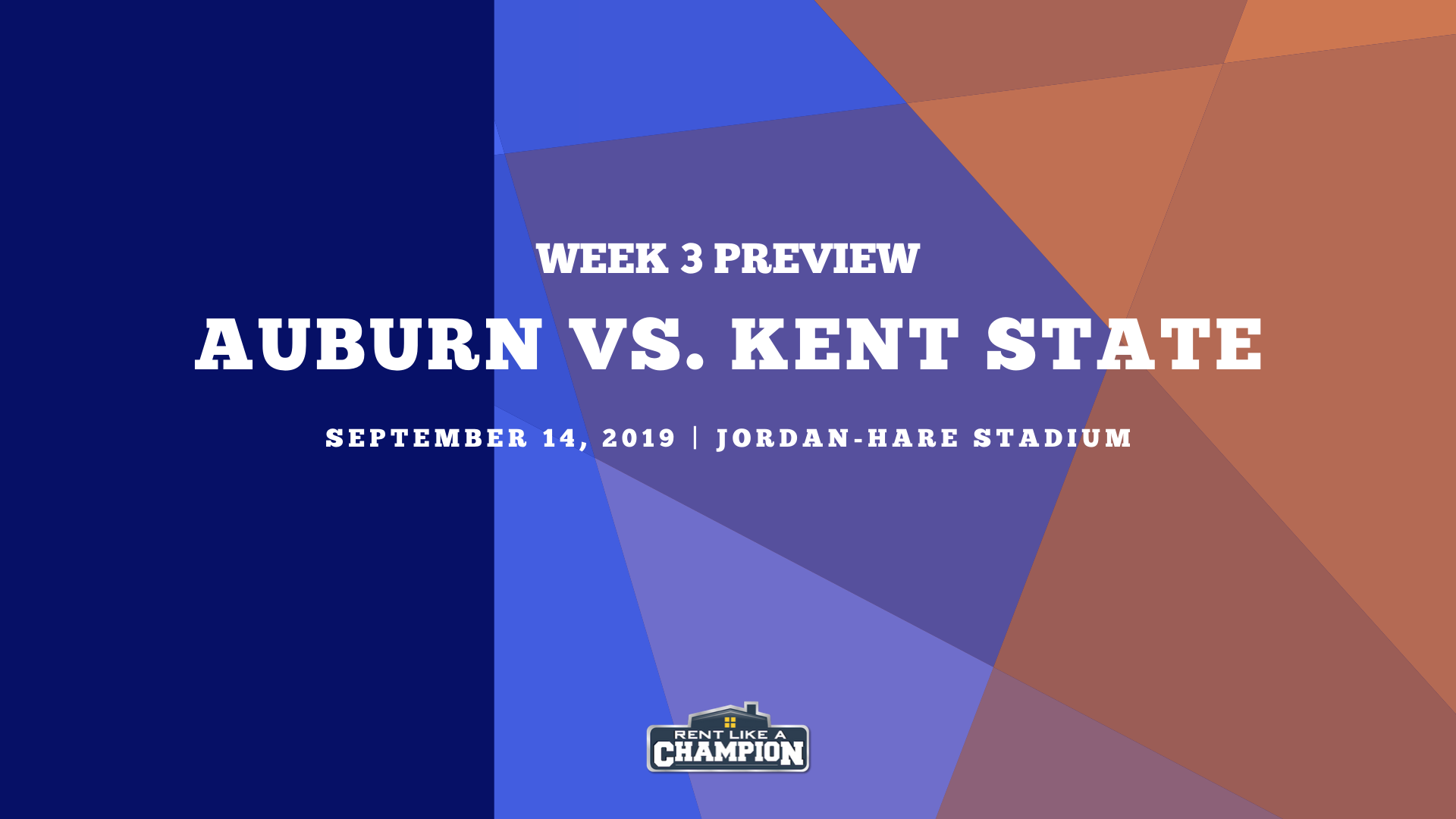 Auburn vs. Kent State: Preview, keys to the game, and predictions