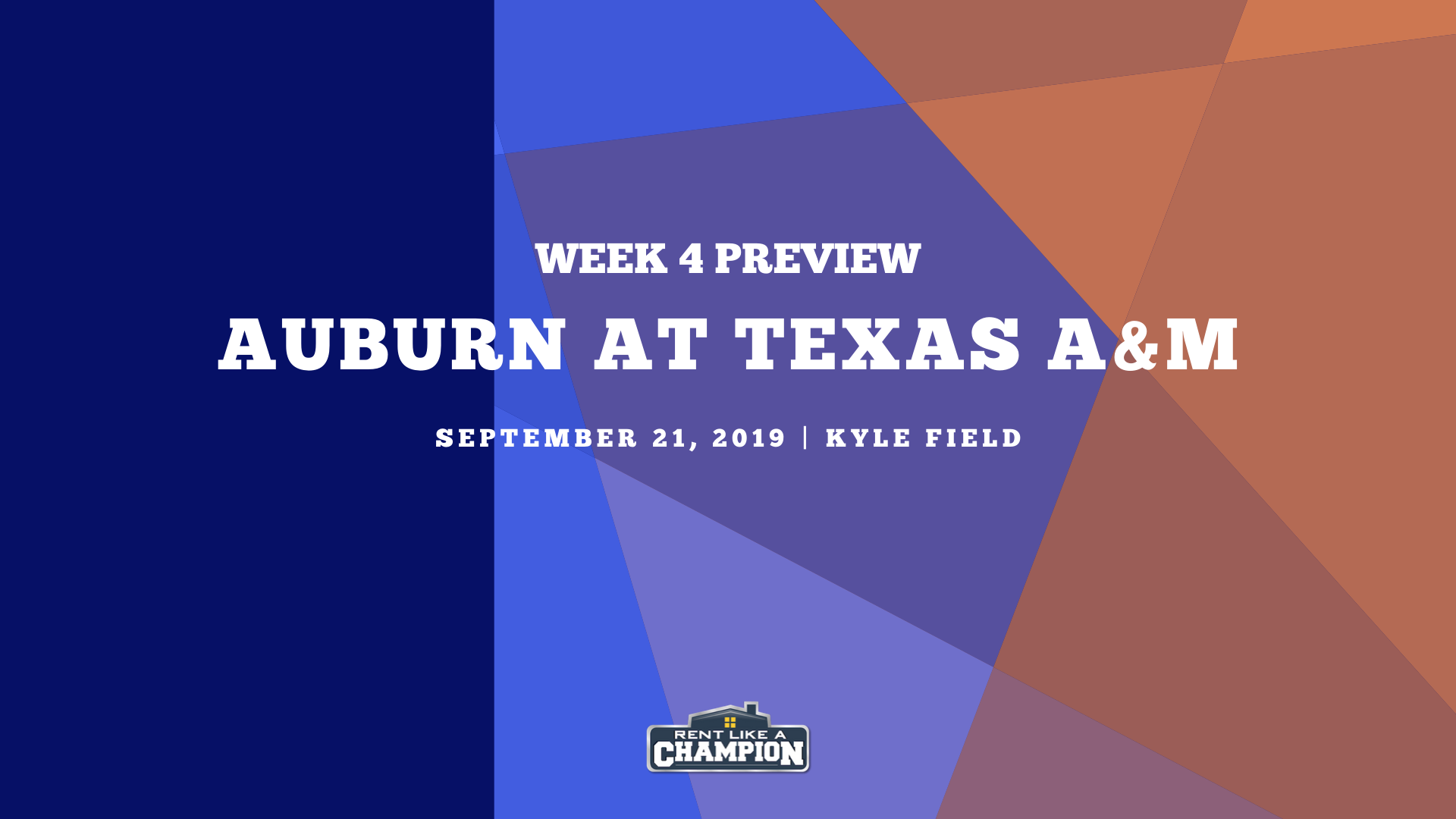 Auburn at Texas A&M: Preview, keys to the game, and predictions