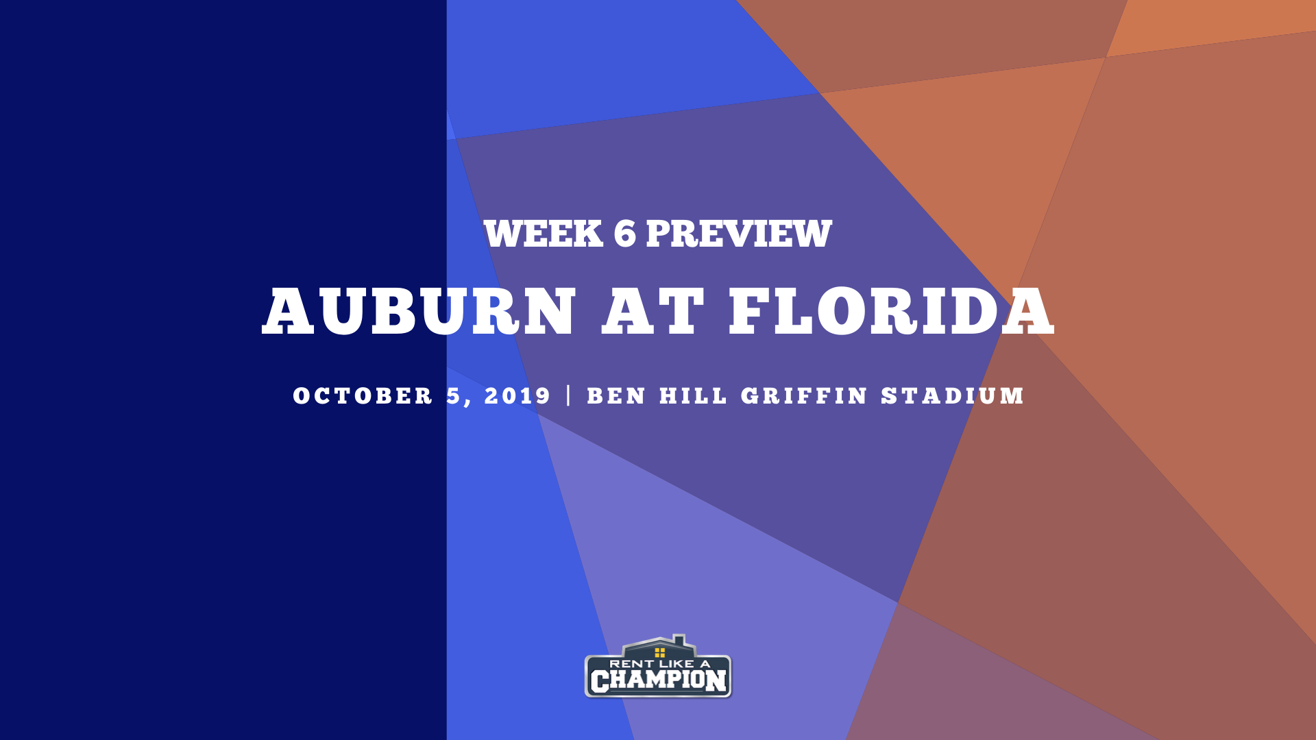 Auburn vs. Florida: Preview, keys to the game, and predictions