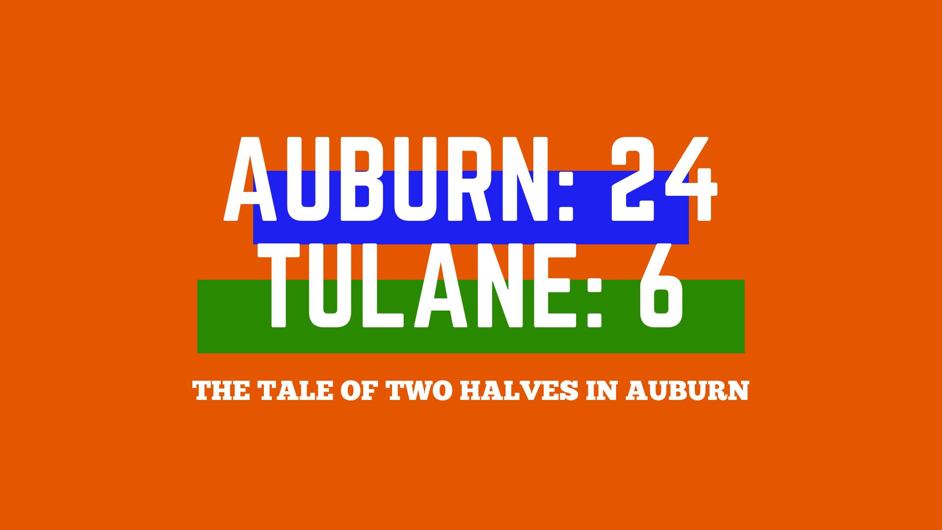 Auburn Recap Template-2