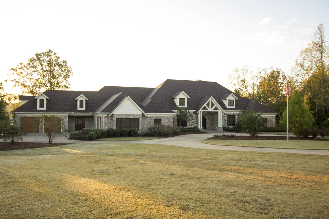 Best Reviewed Ole Miss Homes Featured