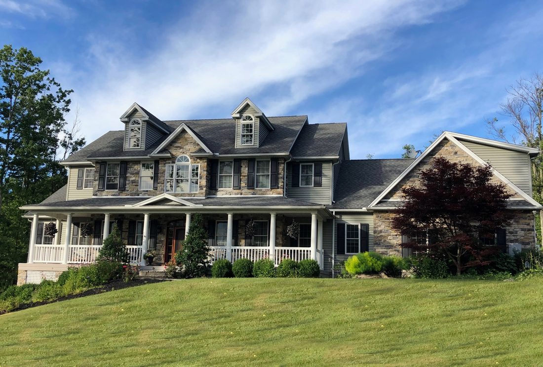 Best Reviewed State College Homes Featured