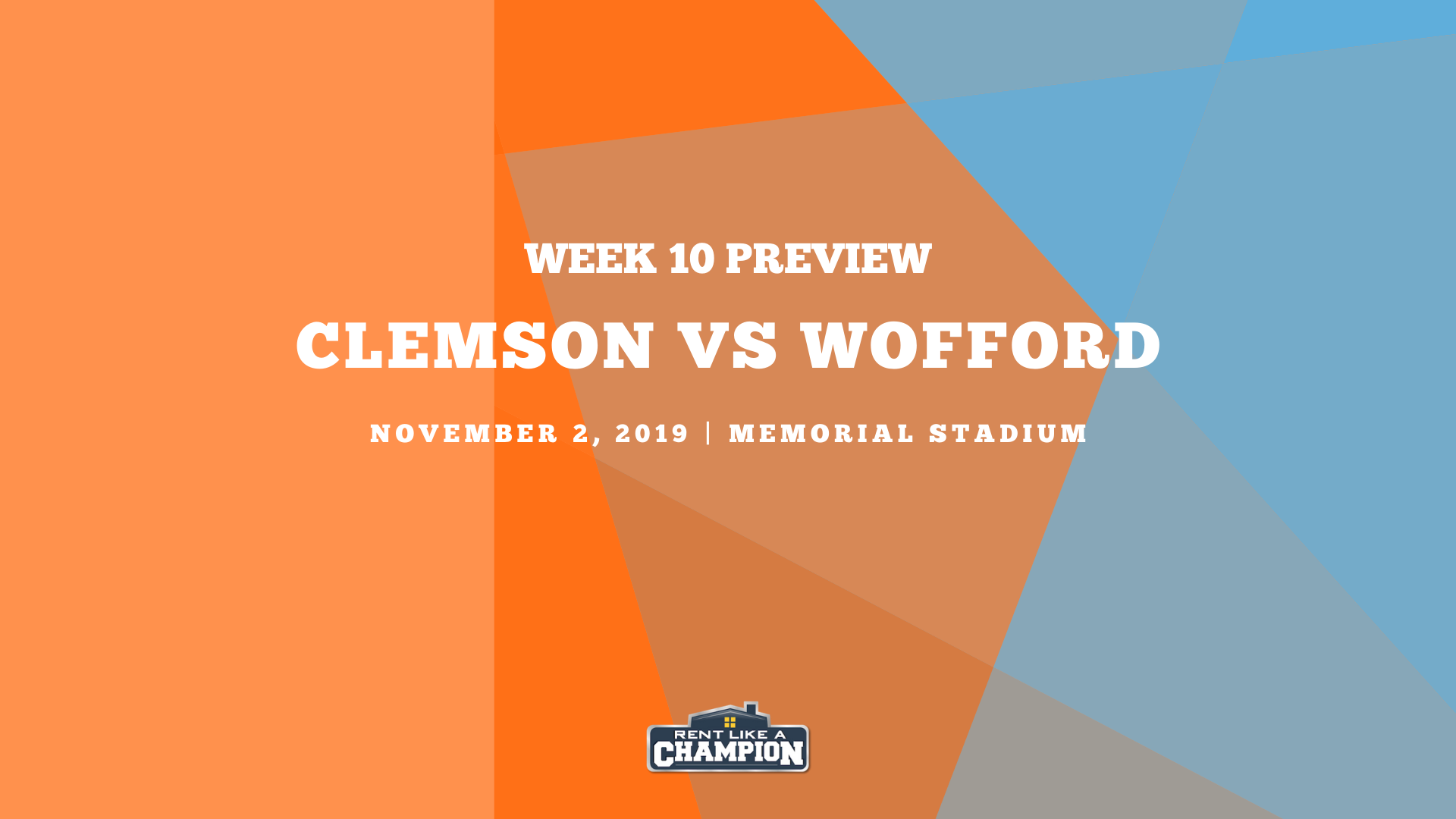 Clemson vs. Wofford: Preview, keys to the game, and predictions