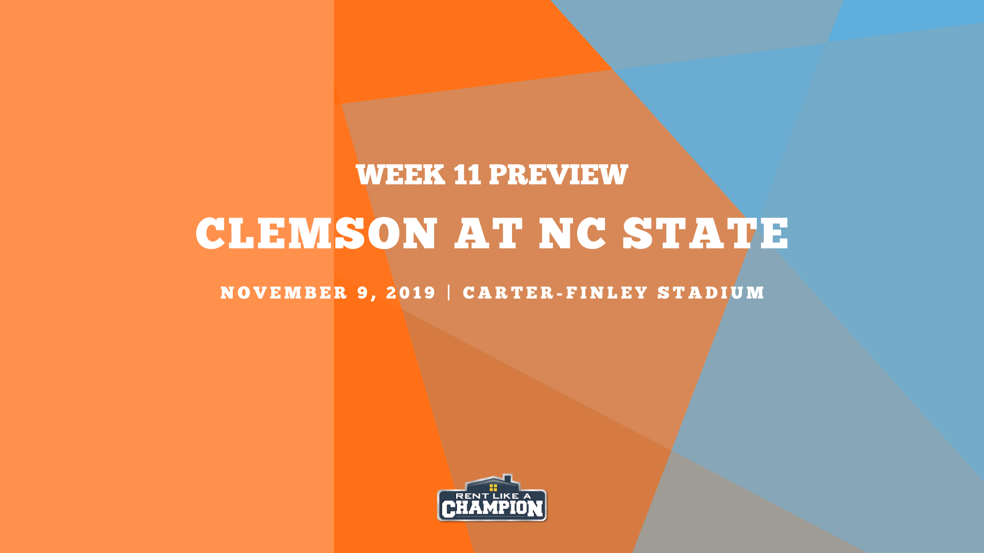 Clemson Game Preview Template (4)