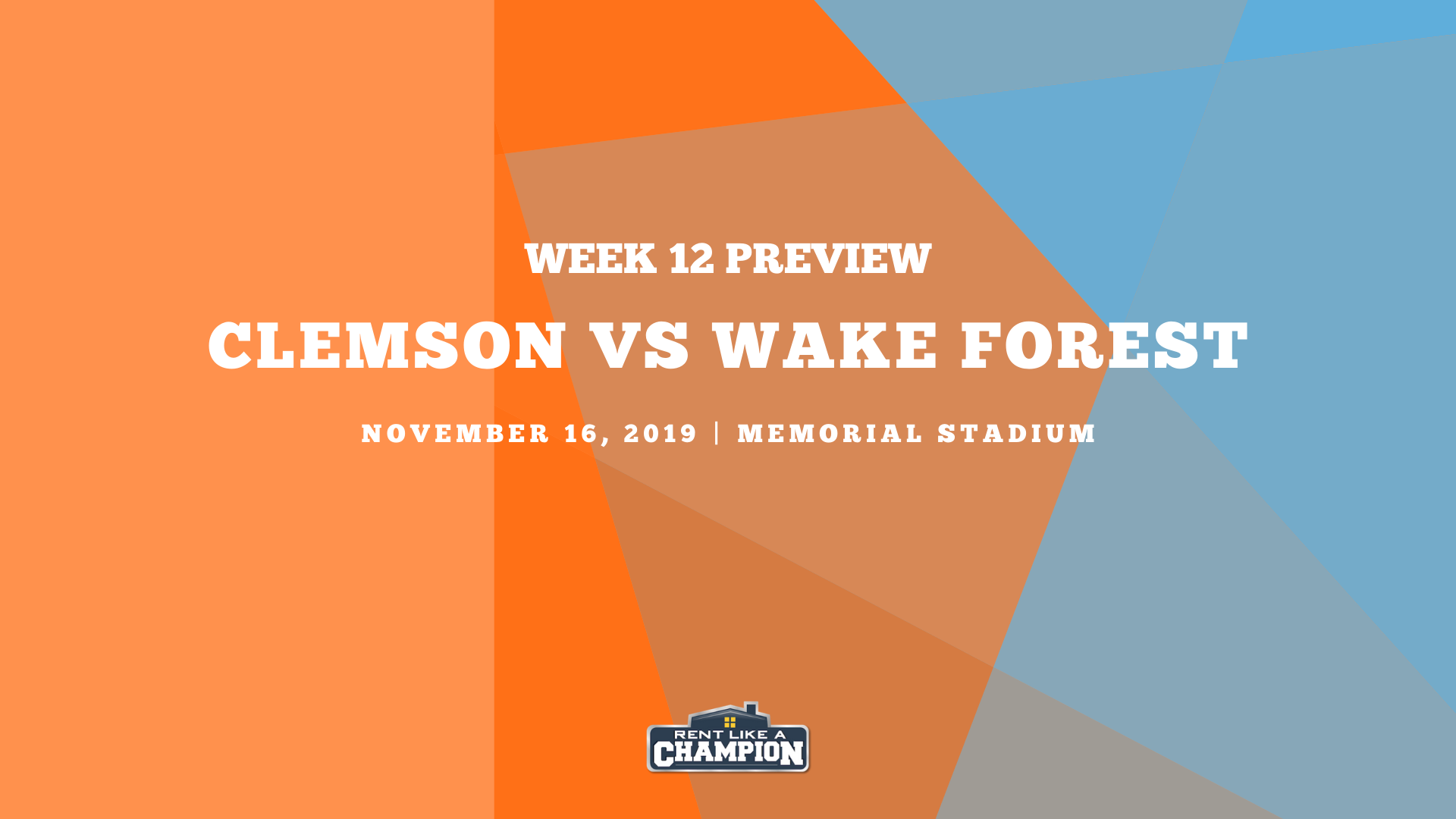 Clemson Game Preview Template (5)