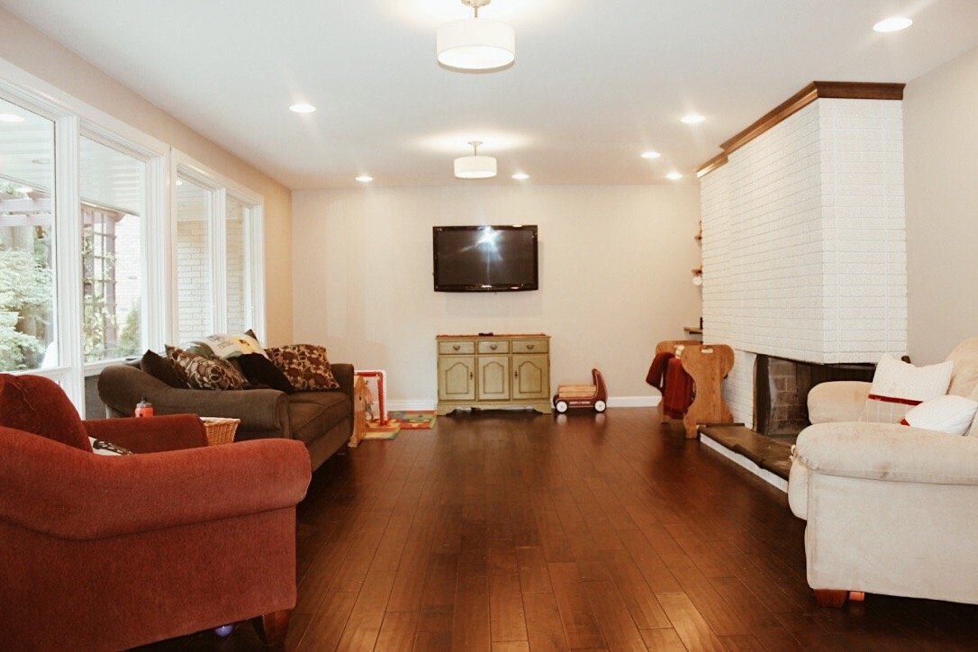 South Bend home rental ready for the whole family!