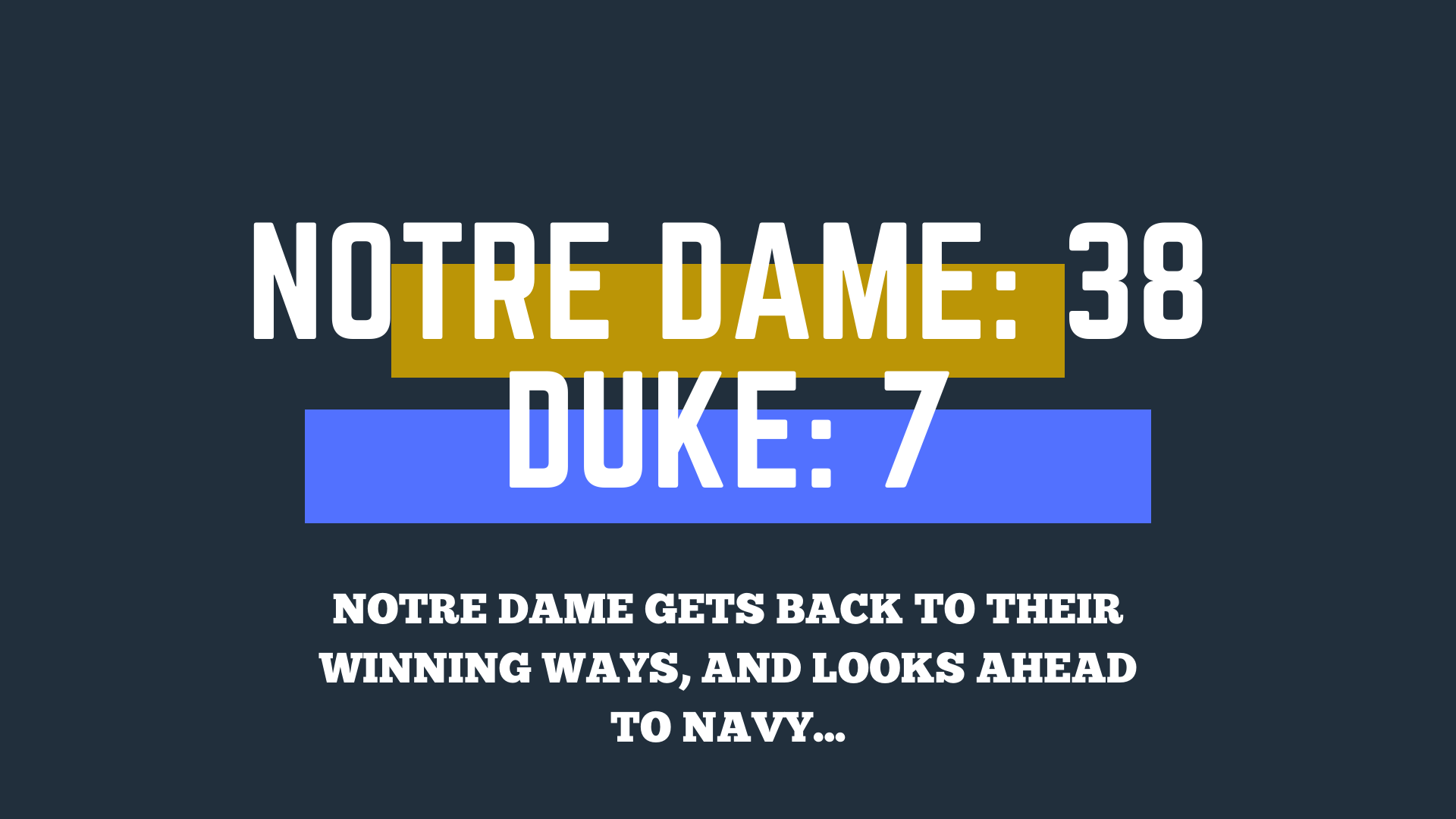 Notre Dame Recap Template (6)