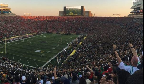 Notre Dame Stadium-1