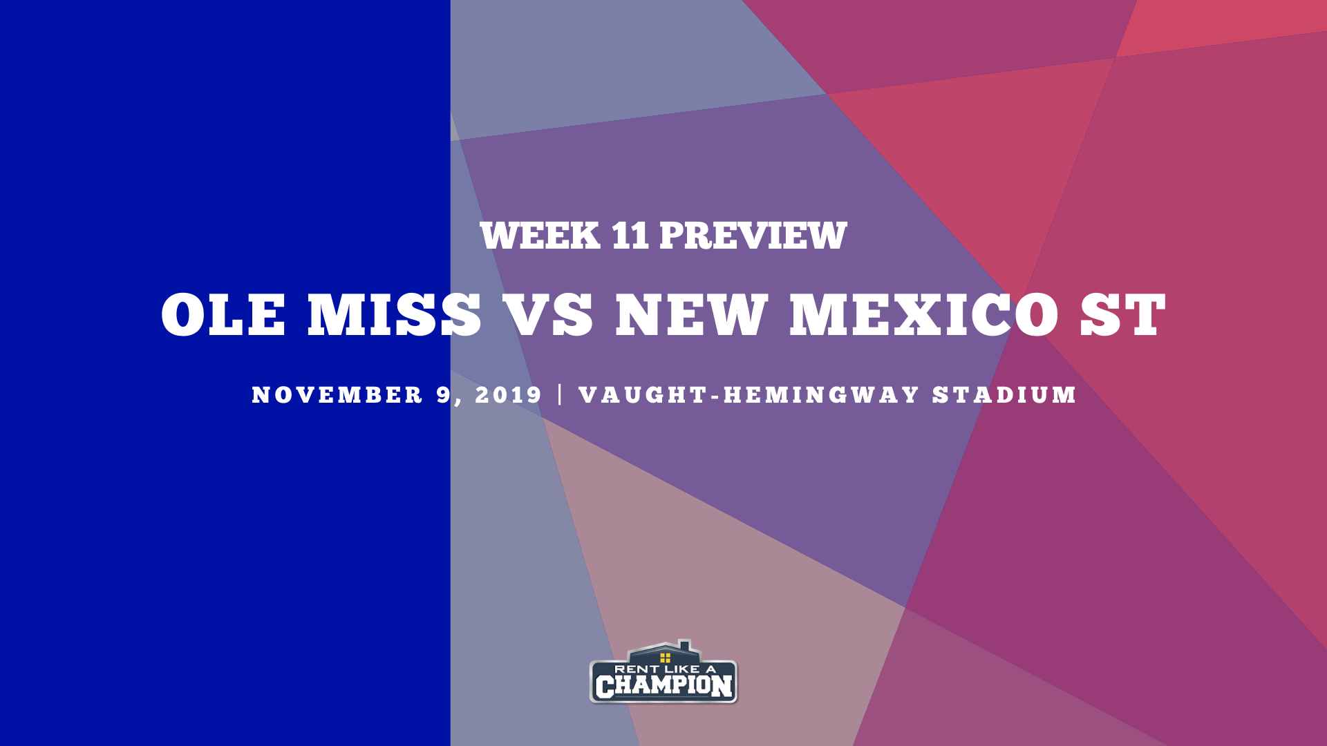 Ole Miss vs. New Mexico State: Preview, keys to the game, and predictions