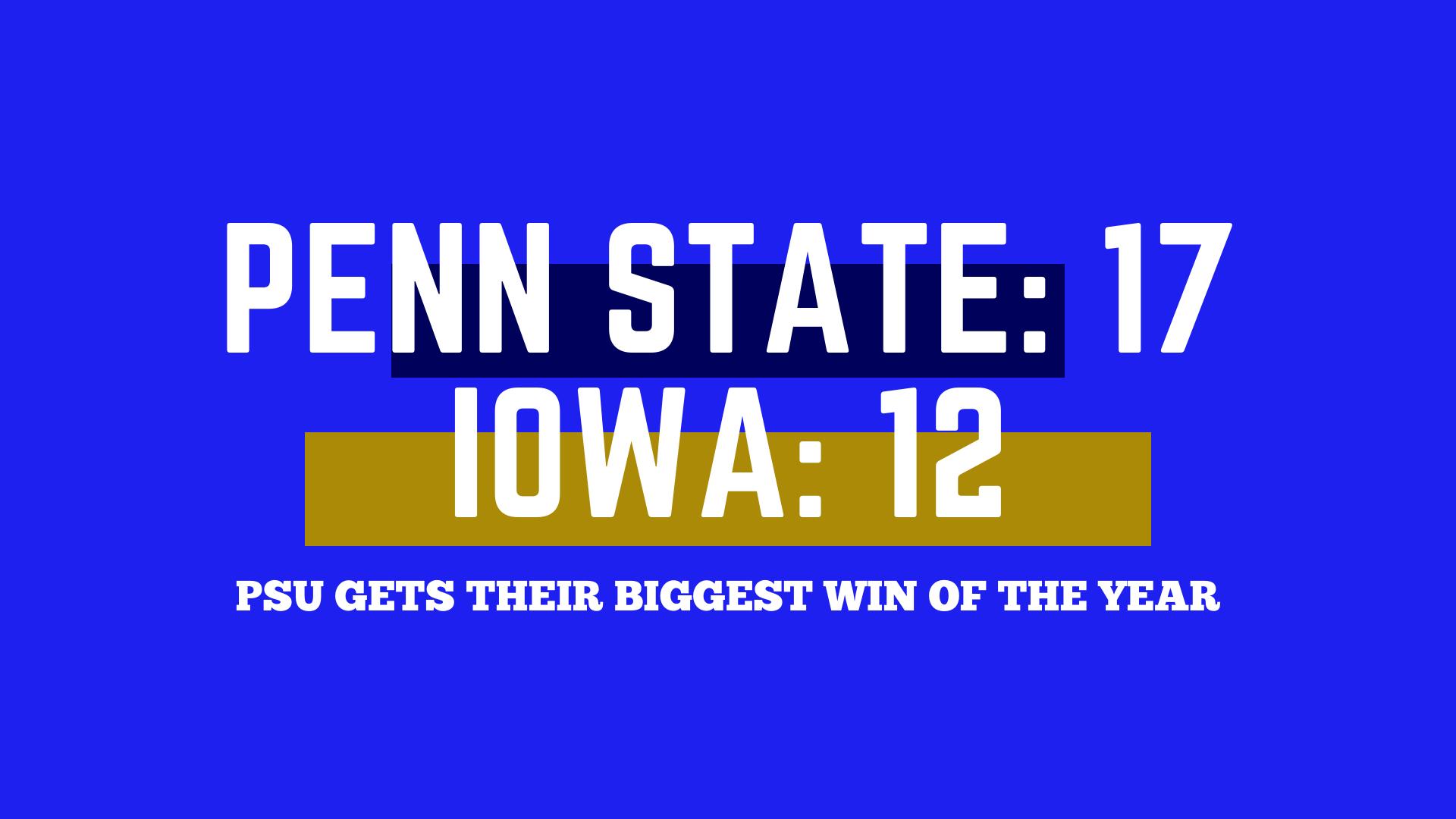 Penn State Recap Template (4)
