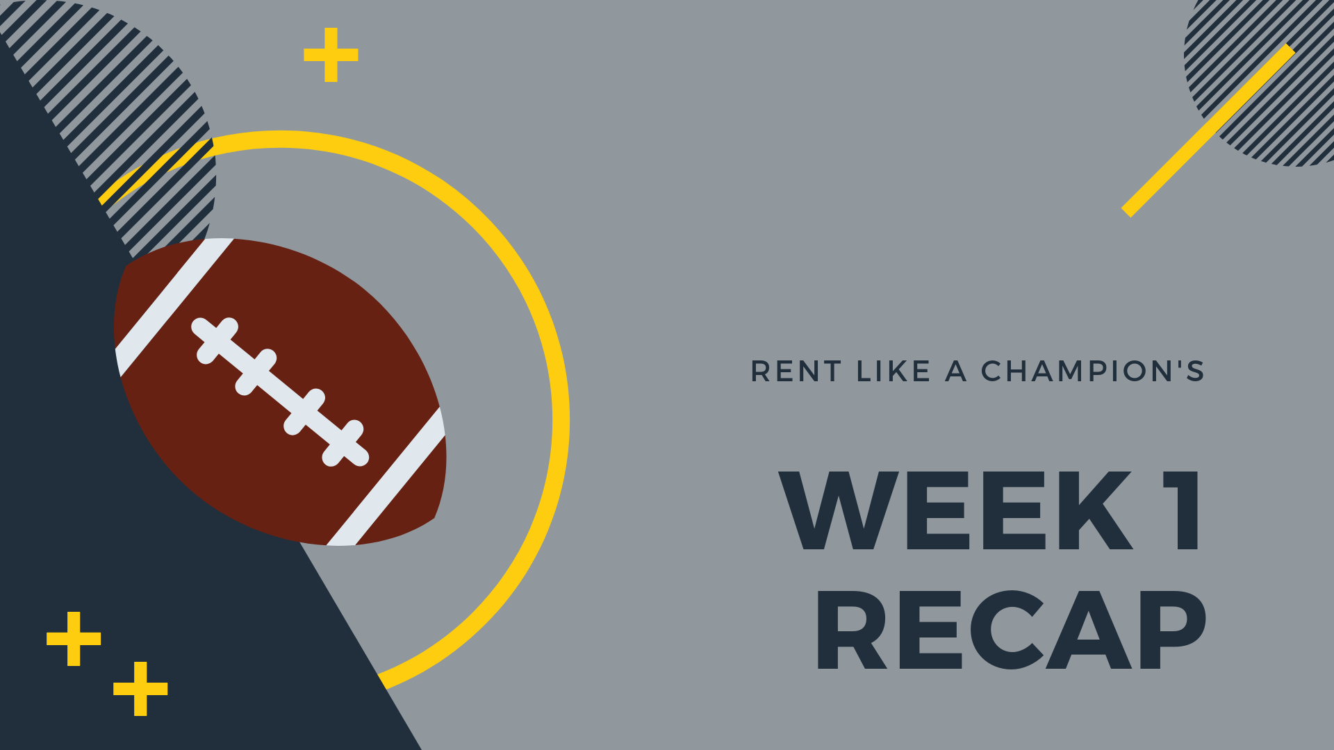 Week 1 Recap-2